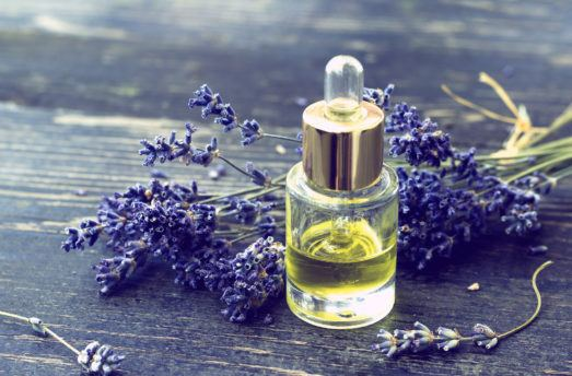 6 Essential Oils To Use In Meditation