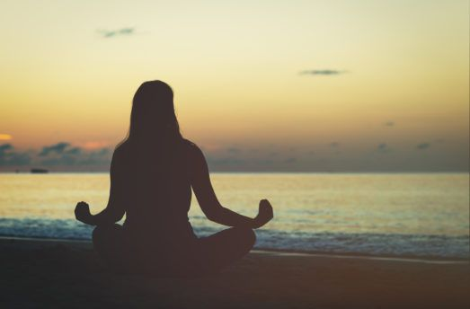 New Study: Meditation Can Help Lower Heart Disease