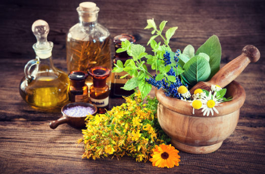 5 Rules For Using Food Grade Essential Oils
