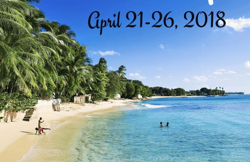 Barbados Escape 2018 w/ Awilda Rivera