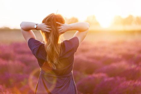 Here Are 6 Mindful Ways To Unwind