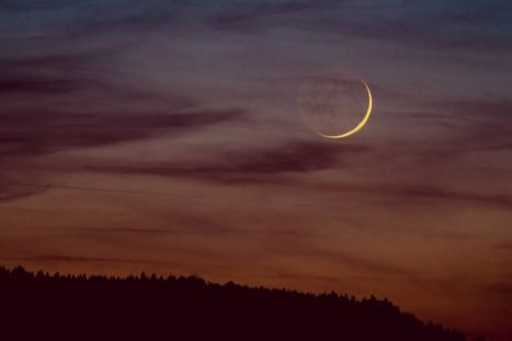 New Moon in Scorpio: It's time to go to the dark side
