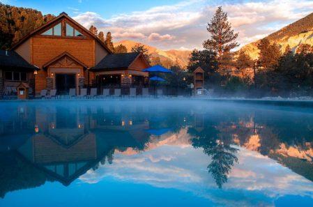 4 Day Mountain Retreat in Colorado