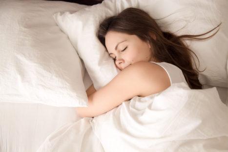 Sleep Well To Meditate Well