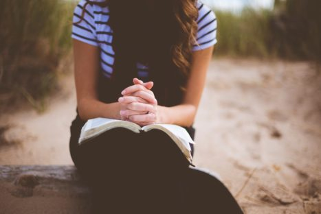 4 Must-Have Books For The Spiritual Seeker