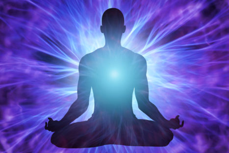 How The Chakras Relate To Maslow's Hierarchy Of Needs