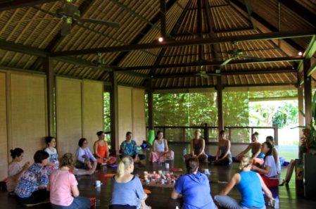 ~ JOURNEY OF INITIATION ~ A Shamanic Women's Retreat in Bali, 2018