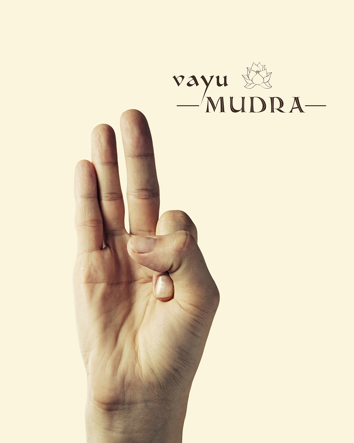 Mudras: 8 Yoga Hand Signs That Can Heal You Completely