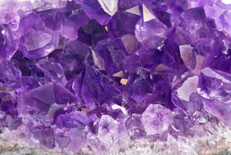 10 Spiritual Benefits Of Amethyst