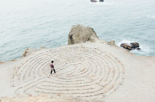 6 Steps To Spiritual Awakening In The New Year