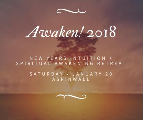 AWAKEN! 2018