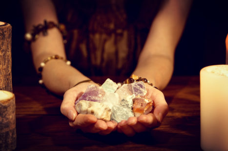 6 Crystals To Connect With Your Divine Feminine Energy
