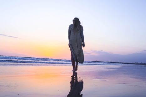 The Gift Of Slowing Down: A Midlife Lesson On Mindful Aging