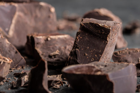 Optimizing Your Nutrition: Raw VS Roasted Chocolate
