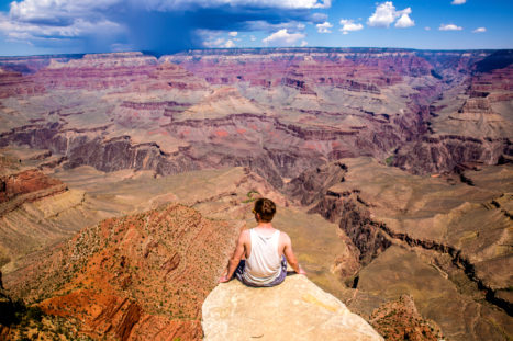 10 Conscious Risks You Can Take For Greater Inner Strength
