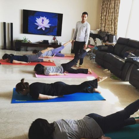 What Are The Different Types Of Yoga Classes?
