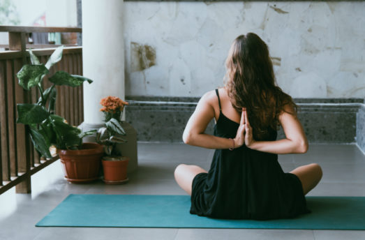 6 Reasons You NEED To Do Yoga At Home
