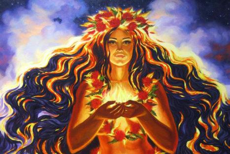 Channeling Your Inner Goddess