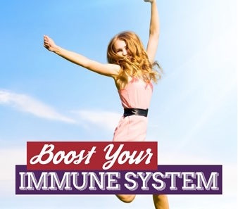 "The Happiness Workout "" How To Nurture a Happy Immune System"""