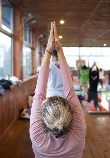 Where To Find The Best Yoga Classes