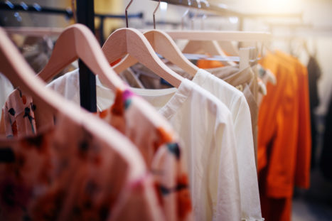 Your Clothes May Carry Harmful Toxins That Can Make You Sick