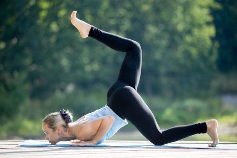#Yoga: Instagram's Impact On Your Practice