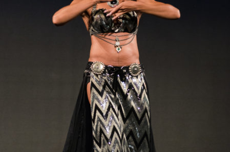 Harlem Hafla: Belly Dance With Soul