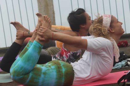 500 Hour Yoga Teacher Training in Rishikesh May