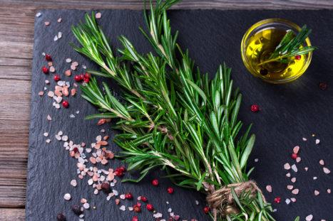 Small Seasonings With Big Health Benefits