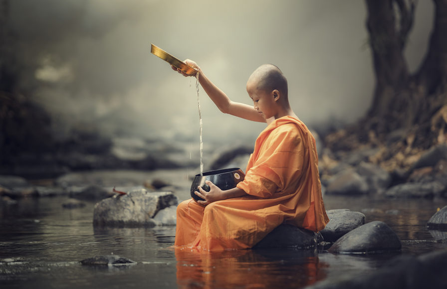 Break Free 5 Buddhist Quotes To Rock Resentment