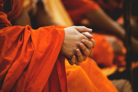 Religious Vs Spiritual