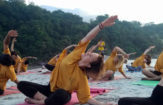 Yoga Teacher Training in Rishikesh India