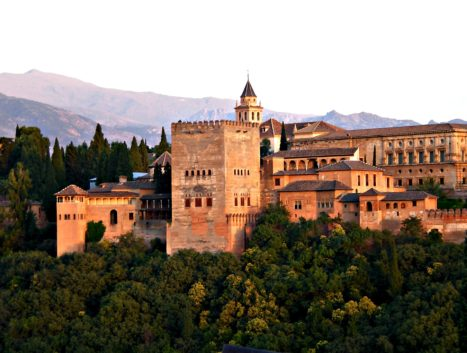 7-Day Andalusia, Spain Expedition