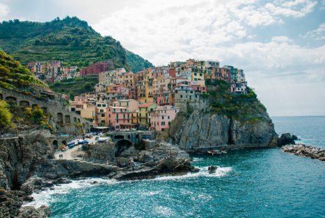 7-Day Cinque Terre, Italy Expedition