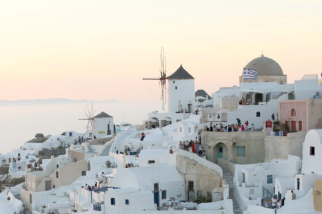 7-Day Greek Isles Expedition