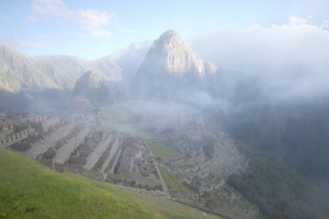 7-Day Peru Expedition