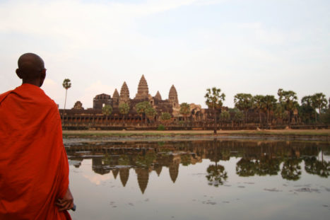What To Expect On A Journey To Thailand, Cambodia, And Vietnam
