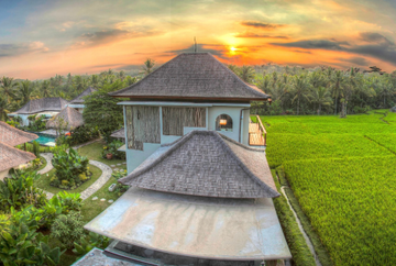 Bali Ayurveda, Yoga And Meditation Retreat