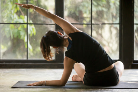 Why Women Shouldn't Practice Vinyasa Every Day