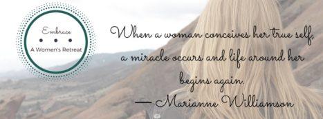 Embrace: A Women's Retreat