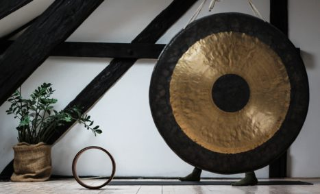 The Benefits Of Gong Meditation