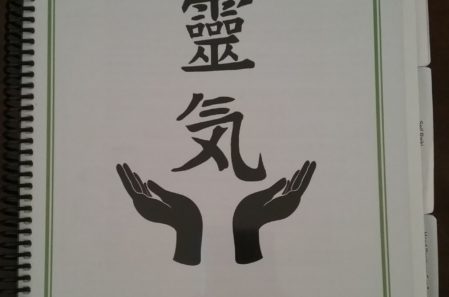 Usui Reiki Level 1 Online Course