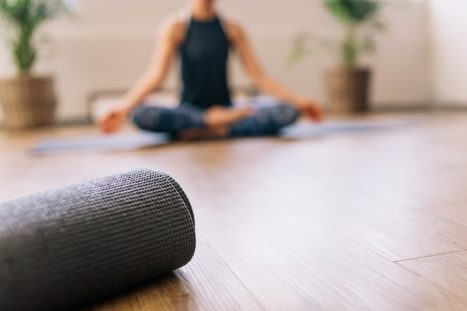 How Can We Take Our Yoga Off The Mat?