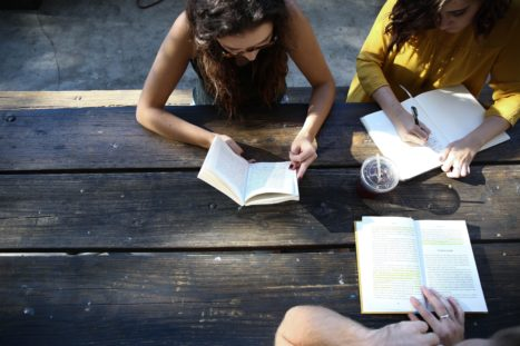 Narrative Medicine Is The New Journaling