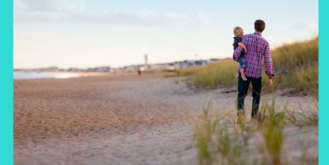 How To Nurture A Calm Confident Child