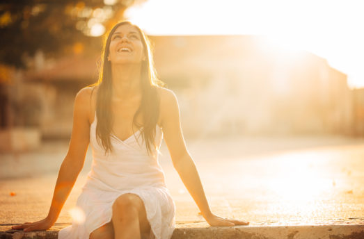 5 Easy Ways To Raise Your Vibration: Living Healthier, Happier Lives