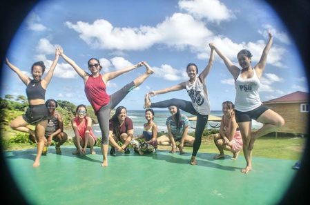 7 Days Budget Relax & Detox Yoga Retreat