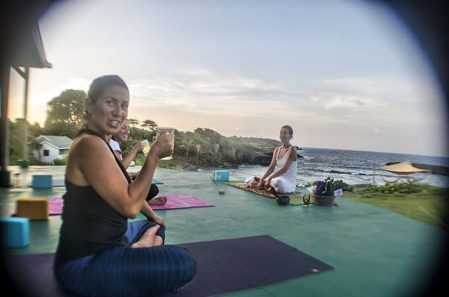 5 Days Master Cleanse Fast And Yoga & Meditation Retreat In Jamaica