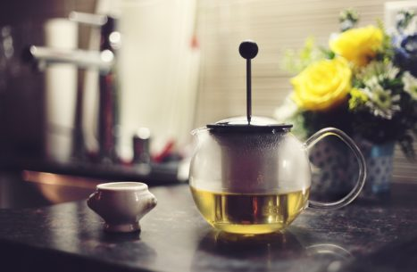 What Tea Taught Me About Worthiness