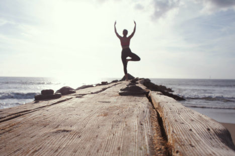Choose A Yoga Practice To Complement Your Elemental Personality